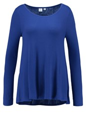 Gap Long Sleeved Top Blue Stone