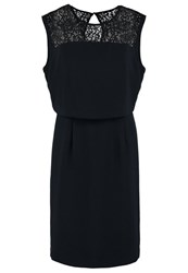 Kiomi Cocktail Dress Party Dress Dark Blue