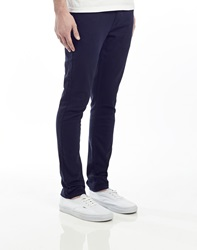 Farah Vintage Jeans In Slim Fit Navy