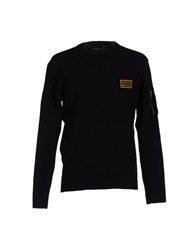 Commune De Paris 1871 Sweaters Black
