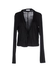 Max And Co. Knitwear Cardigans Women Black