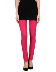 Pinko Leggings Fuchsia