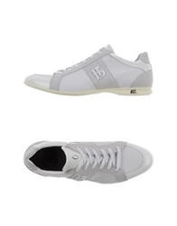 Botticelli Sport Limited Botticelli Limited Low Tops And Trainers White
