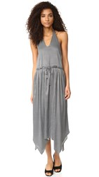 Rachel Comey Frankie Dress Black White