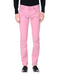 Rare Ra Re Trousers Casual Trousers Men Pink