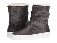 Furla Megamix Ankle Boot Onyx Naturale Women's Pull On Boots Pewter