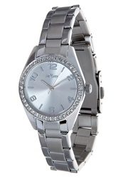 S.Oliver Watch Silver