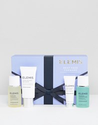 Elemis Best Face Forward Normal Combination Skincare Set Normal Combination Clear