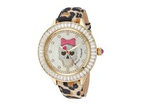 Betsey Johnson Bj00358 13 Leopard Watches Animal Print