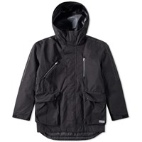 Adidas Tactical 3 In 1 Parka Black