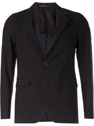 L'eclaireur Made By Tagliatore Two Button Blazer