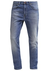 Lee Arvin Slim Fit Jeans Fresh Blue Bleached Denim