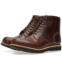 Grenson Dawson Boot Brown