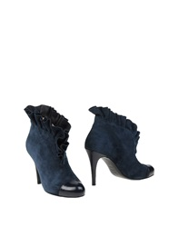 Mysuelly Ankle Boots