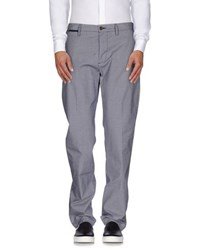 Geox Trousers Casual Trousers Men Blue