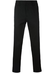 Marc Jacobs Classic Chinos Black