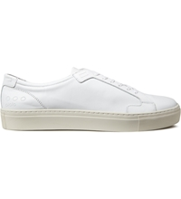 White White Sole Ica Shoes
