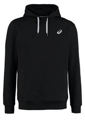 Asics Essential Sweatshirt Performance Black