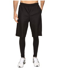 Puma Evo Layered Tights Black Men's Casual Pants
