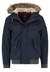 Jack And Jones Jjvbill Light Jacket Navy Blazer Dark Blue