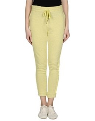 Noshua Casual Pants Light Green
