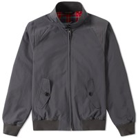 Baracuta G9 Original Harrington Jacket Grey