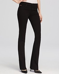 Hudson Love Bootcut Jeans In Black