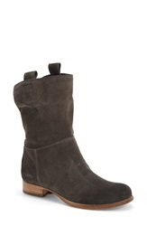 Alberto Fermani 'Umbria' Slouch Boot Women Anthracite