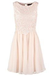 Dorothy Perkins Melanie Cocktail Dress Party Dress Peach Rose