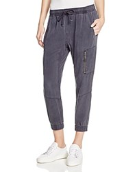 Pam And Gela Cargo Pants Navy