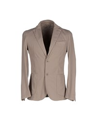 Liu Jo Jeans Suits And Jackets Blazers Men Light Grey