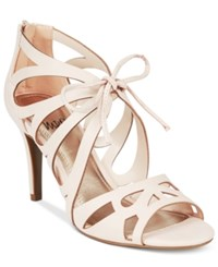 Impo Terice Dress Sandals Women's Shoes Light Pink Nude