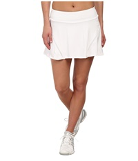 Mpg Sport Smash White Women's Skort