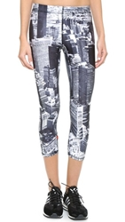 Zara Terez Above Nyc Performance Capris