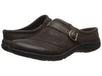 Merrell Dassie Slide Espresso Women's Shoes Brown