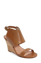 Women's Halogen 'Clarette' Wedge Sandal 3 1 2' Heel