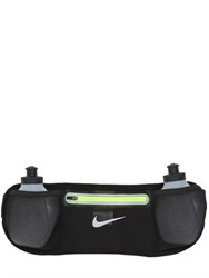 Nike Running Belt Pack With Water Bottles