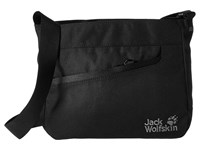 Jack Wolfskin Downtown Black Backpack Bags