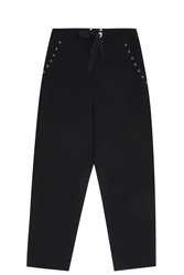Elizabeth And James Grommet Trousers