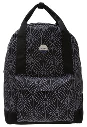 Roxy Rucksack In The Breeze True Black