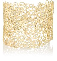 Judy Geib Women's Meanderer Bracelet Colorless