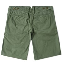 Save Khaki Light Twill Camp Short Neutrals