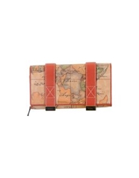 Alviero Martini 1A Classe Wallets