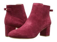 Kate Spade Lorene Light Ruby Kid Suede