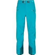Arc'teryx Sabre Gore Tex Trousers Blue