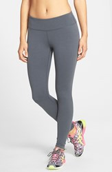 Women's Zella 'Live In' Slim Fit Leggings Grey Graphite