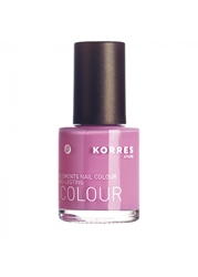 Korres Nail Lacquer Lilac N A