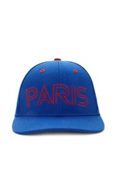 Forever 21 Men Paris Baseball Hat