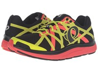 Pearl Izumi Em Road H 3 V2 Black Grenadine Men's Running Shoes