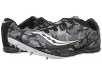 Saucony Vendetta Black White Men's Running Shoes